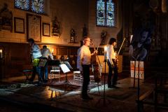 2020-la-cle-des-portes-festival-musique-classique-quatuor-danel-ancelle-berlinskaia-loir-et-cher-talcy-eglise-chateau-concert-chandelles