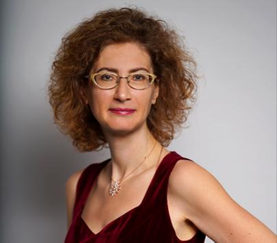 Evgenia Krivitskaia - La Clé des Portes